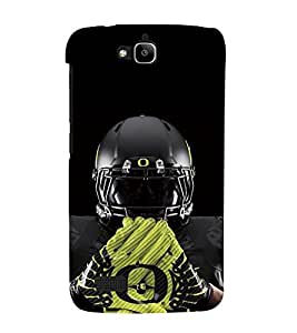 ifasho Designer Back Case Cover for Huawei Honor Holly (Rugby Paris France Bahraich)