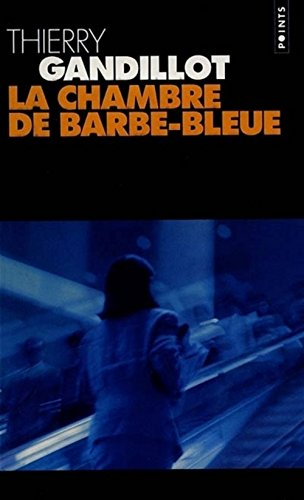 La chambre de Barbe-Bleue