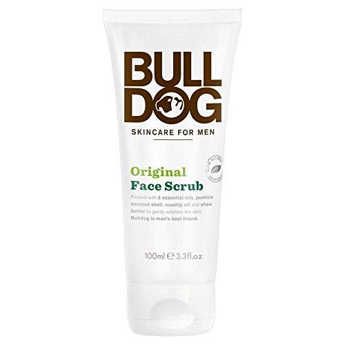 Bulldog Exfoliante Nominal Original 100ml