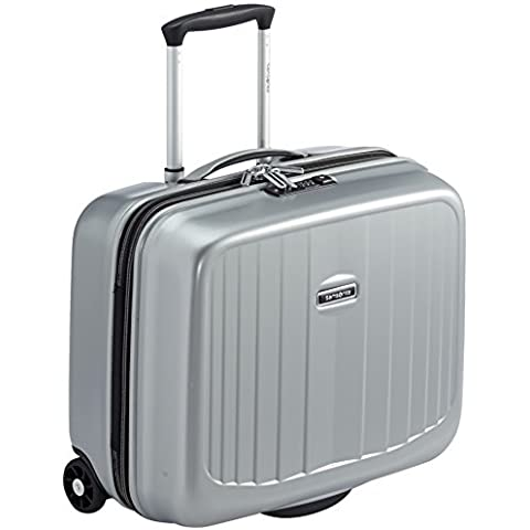 Samsonite Ultimocabin Upright 2-Rollen Businesstrolley 45 cm Laptopfach