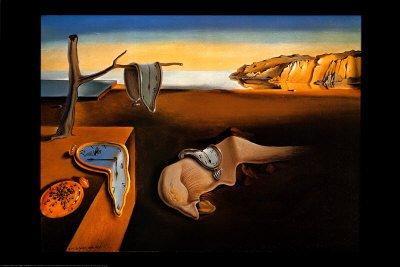 emory, c.1931 Poster Kunstdruck Salvador Dalí, 36 x 24 ()
