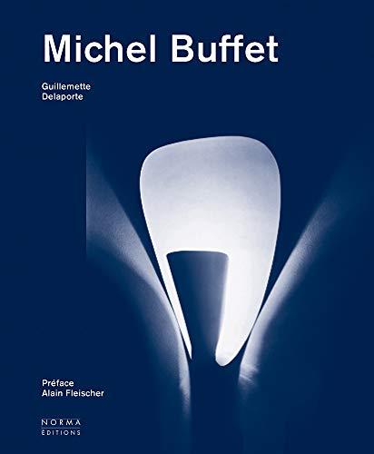 Michel Buffet par Guillemette Delaporte