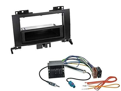 JVC-KDX560BT-1-DIN-Media-Receiver-Farbdisplay-fr-Rckfahrkamera-fr-VW-Crafter-ab-2007-schwarz-inkl-Canbus