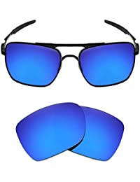 c8b859f509fa5 Mryok Replacement Lenses for Oakley Deviation - Options
