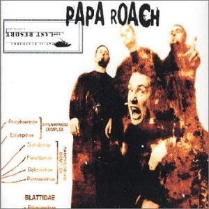 Last Resort [CD 2] by Papa Roach (2001-03-06)