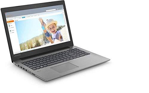 Lenovo Ideapad 330 A4-9125 15.6-inch HD Laptop (4GB/1TB/Windows 10/Onyx Black/2.2Kg), 81D600CHIN