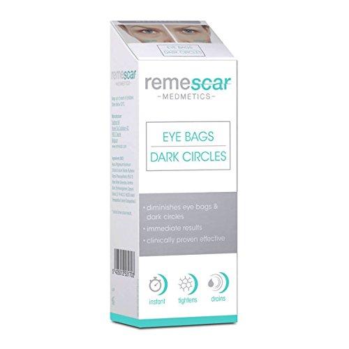 Remescar borse e occhiaie crema 8 ml