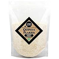 Urban Platter Quinoa Flakes, 400g / 14.11oz [Protein-Rich Quinoa Poha]