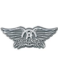 Aerosmith - Pin Wings Logo (in One Size)