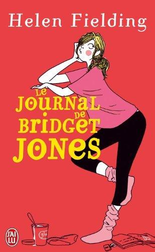 Le Journal De Bridget Jones by Helen Fielding (1999-01-01)
