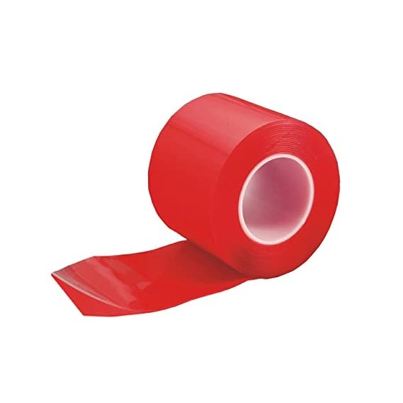 Bapna High Strength Double Sided Ghb or Vhb clear tape 70 mm Width x 10 meter length