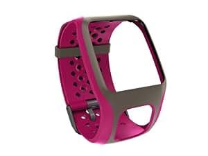 TomTom Armband GPS Uhr, Dunkles Pink, One size, 9URS.001.01