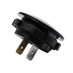 Maso universale piccolo auto voltmetro impermeabile tensione digitale tester di Volt Gauge Hot