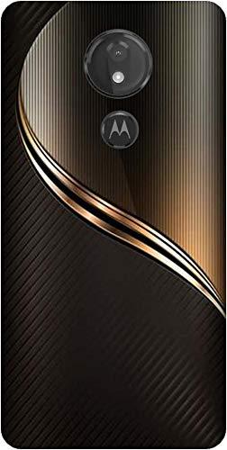 BuyFeb® Moto G7 Power Printed Back Cover Case for Motorola Moto G7 Power