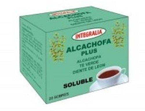 Alcachofa Plus Soluble 20 sobres de Integralia