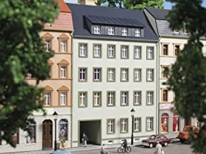 Auhagen - Actividades de recreo para modelismo ferroviario (13337)