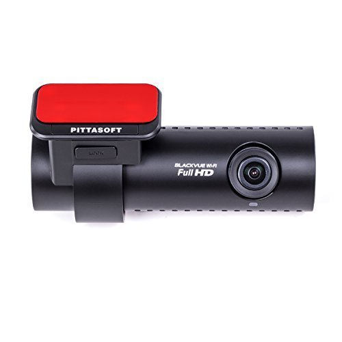 Blackvue DR650S-1CH inkl. 64GB Single GPS Autokamera Dashcam Full HD Wi-Fi Cloud Dash-Cam