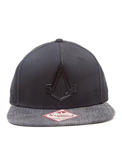 Assassin's Creed - Cappellino con visiera e logo