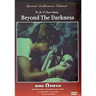 BEYOND THE DARKNESS..Strong Uncut Version..Joe D'amato..