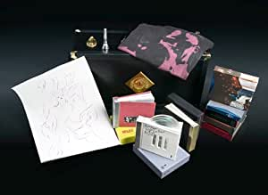 Miles Davis - The Genius Of Miles Davis: 43-CD Collection (Eight Multi-CD Box Sets) Housed in a replica trumpet case with Extras