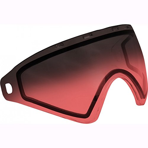 Vio Masque Verre Fade Red
