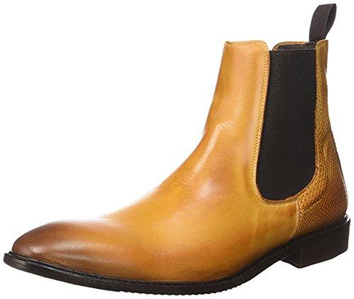 Ortiz & Reed Chelsea Boot Capote Leder