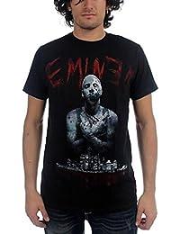 Eminem Bloody Horror T-Shirt