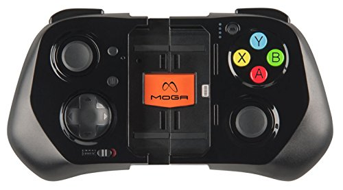 Power A A - Mando de Videojuegos para iPhone 5