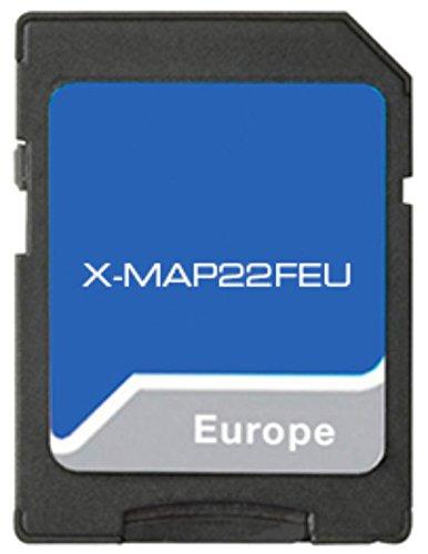 Xzent X-MAP22FEU Navigationssoft...