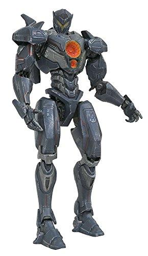 Pacific Rim aug1790332Wählen Sie Gipsy Avenger Action Figur