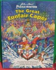 The great funfair caper.