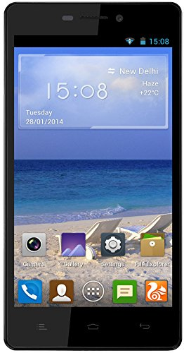 Gionee M2 (White, 8GB) image
