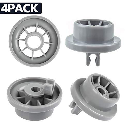 YOTINO 4Pcs Lavavajillas ruedas