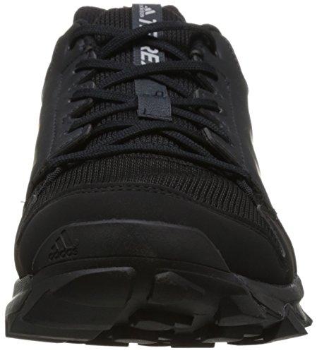 adidas Terrex Tracerocker Gore-Tex Chaussure Course Trial - SS18 noir/noir/gris carbone