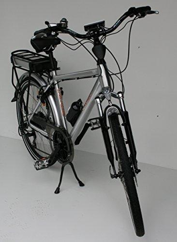 e-Ranger Overlander standard electric bike