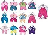 ABBIGLIAMENTO PER BAMBOLE AM vestiti per le bambole tipo. 30-36 centimetri