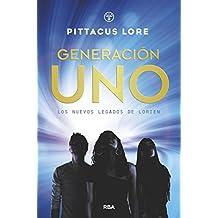 Generación uno (FICCIÓN YA)