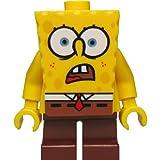 LEGO SpongeBob Schwammkopf: Minifigur SpongeBob