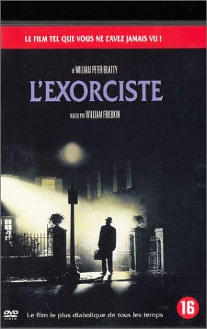 L'Exorciste [Import belge]