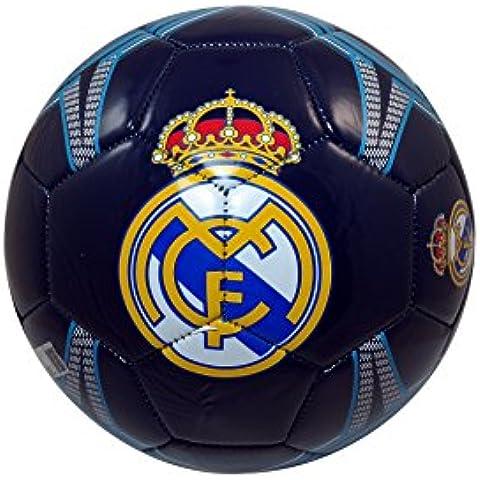 adidas Real Madrid Away Balón de fútbol (Tamaño 5