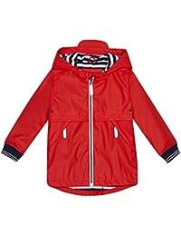 Debenhams J by Jasper Conran Kids Boys' Red Shower Resistant Raincoat