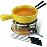 myParadise - Set de fondue de queso (9 piezas)