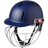 GM Purist Geo Junior Cricket Helmet