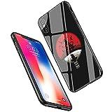 LiangChu 9h Le Verre trempé iphone 6 Plus / 6s et Conception lc-14 Naruto, Anti - zéro Douce Impression antichocs Silicone TPU Couvrir téléphone Cas d'apple iphone 6 Plus / 6s et