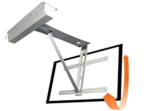TV Deckenhalterung klappbar - CMB-TopFlip Large - 37-55 Zoll