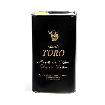 Mart n Toro Aceite de oliva...