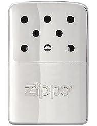 Zippo 60001661 Calentador de Manos, Cromado, S