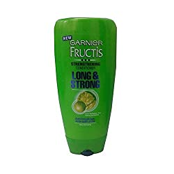 Garnier Fructis Fortifying Conditioner - Long & Strong (80ml) (Pack of 2)