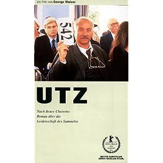 Utz [VHS]