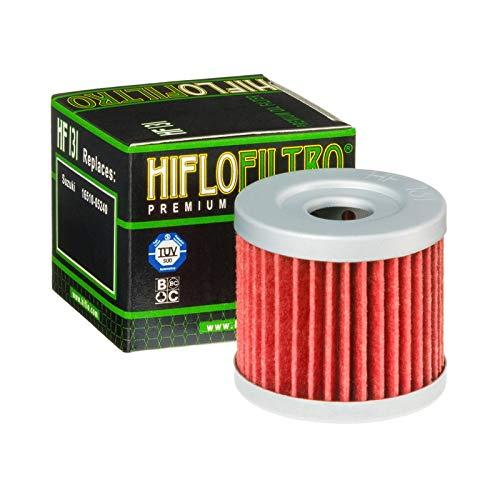 Hiflofiltro Ölfilter, HF-131 Suzuki AN 125-150 Epicuro 125-150 UH 125-150 Burgma